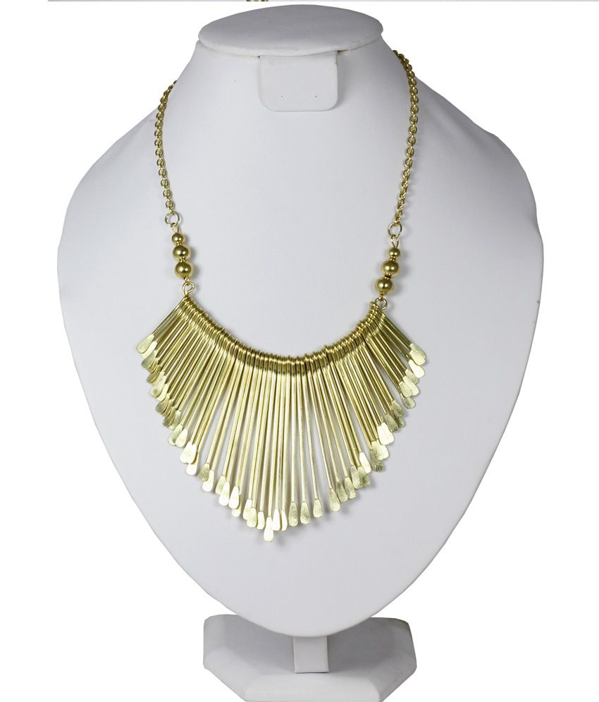 Uptown Beautiful Necklace
