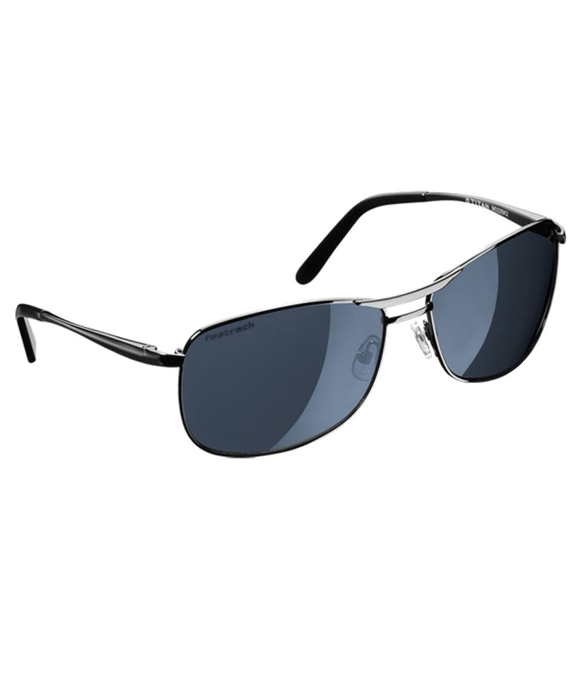 a8408d18255 Fastrack Rectangle M032Bk2 Men S Sunglasses Art FTEM032BK2 - Buy Fastrack  Rectangle M032Bk2 Men S Sunglasses Art FTEM032BK2 Online at Low Price -  Snapdeal