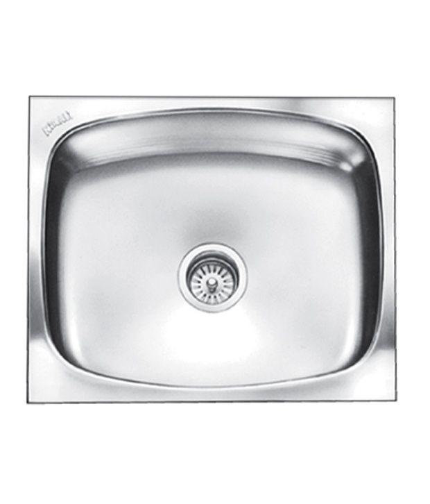 Nirali Kitchen Sink