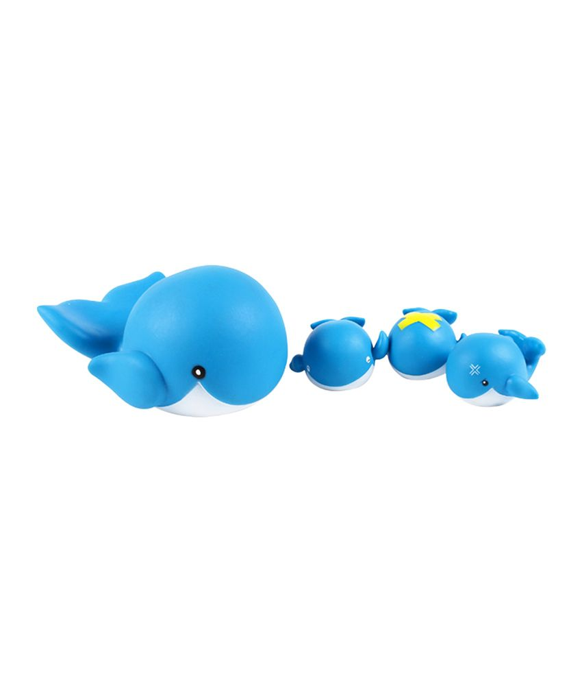 mee mee bath toy whale baby toys buy mee mee bath toy whale baby toys online at low price. Black Bedroom Furniture Sets. Home Design Ideas