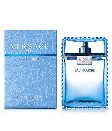 Versace Fragrances Eau Fraiche Men Edt 100Ml