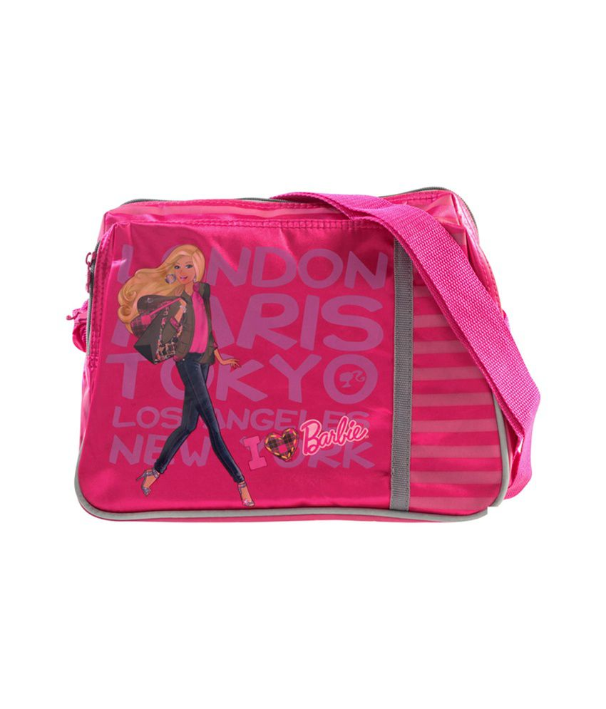 Barbie Fashion Sling Bag Kids Accessories - Buy Barbie Fashion ...
