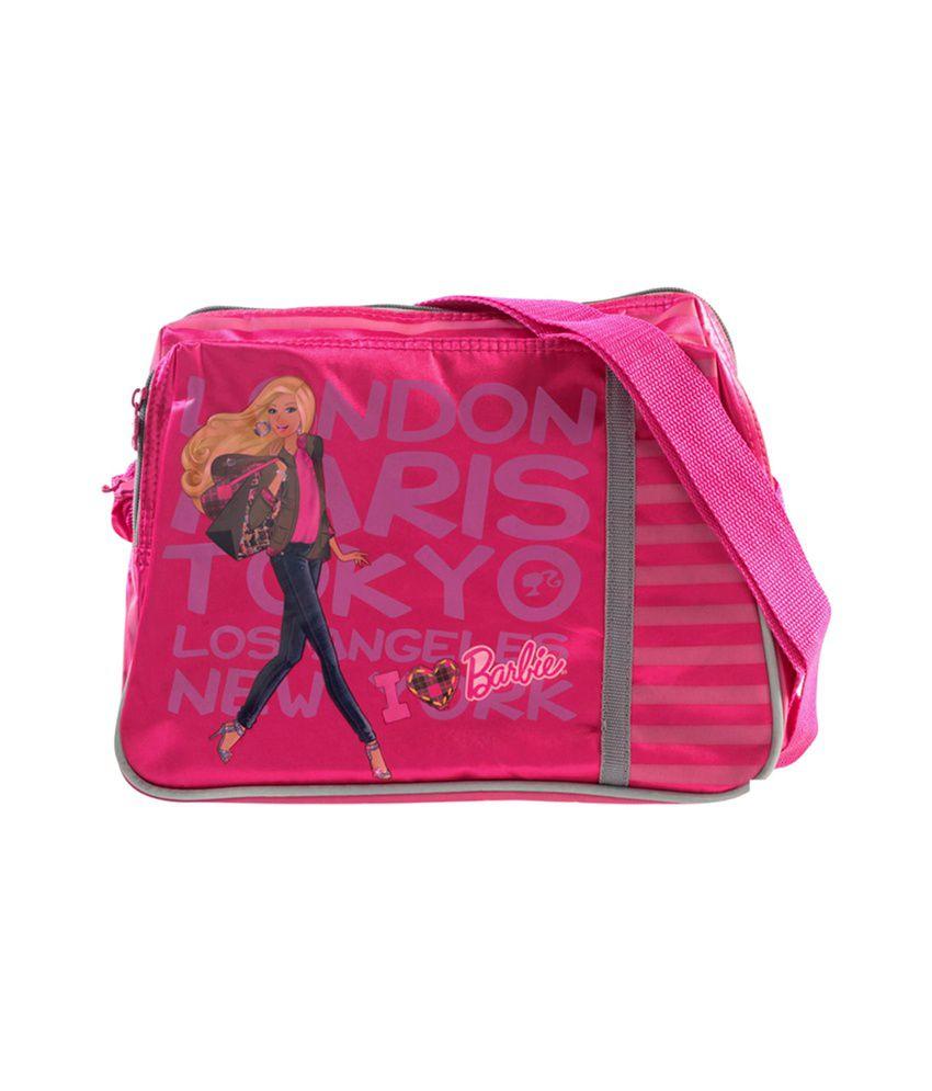 Barbie Fashion Sling Bag Kids Accessories - Buy Barbie Fashion ...