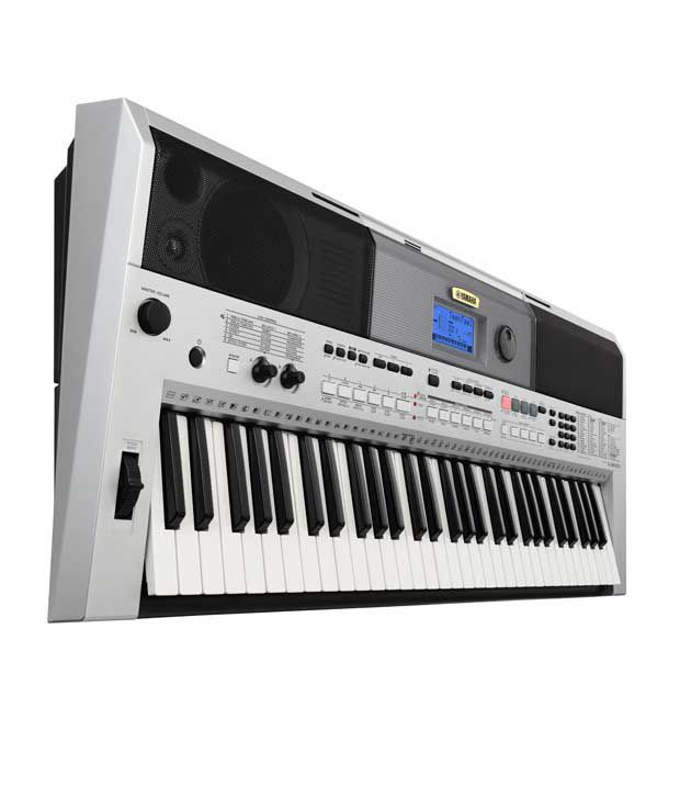 Yamaha PSRI455 Synthesizer
