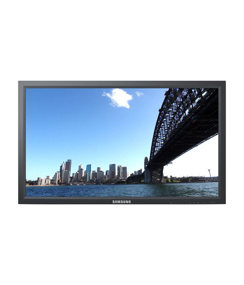 Samsung 400MX-3 101.6 cm (40) Large Format Display LED Television
