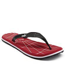 eee83263e44502 Mens Slipper  Buy Mens Slippers   Flip Flops Upto 70% OFF Online in ...
