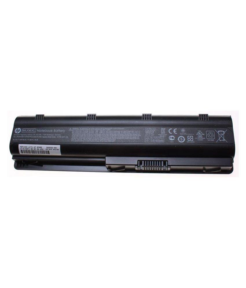 HP Pavilion DM4-1000 Original 6 Cell Battery