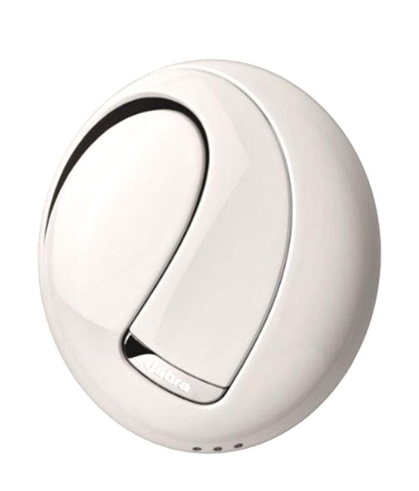 Jabra Wireless With Mic Headphones/Earphones