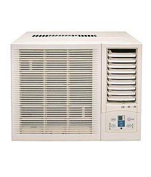 Voltas 0.75 Ton 2 Star 102 EZQ window Air Conditioner white