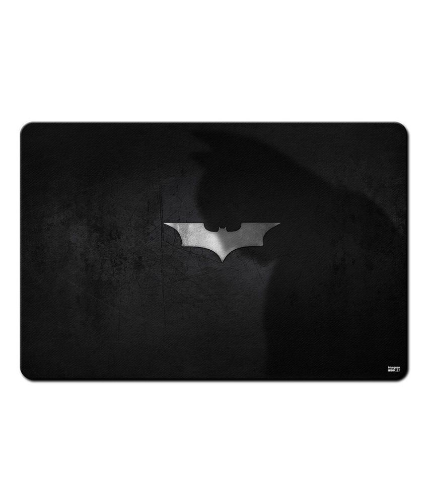 98ba291da988 Bluegape Batman Logo Mouse Pad - Buy Bluegape Batman Logo Mouse Pad Online  at Low Price in India - Snapdeal