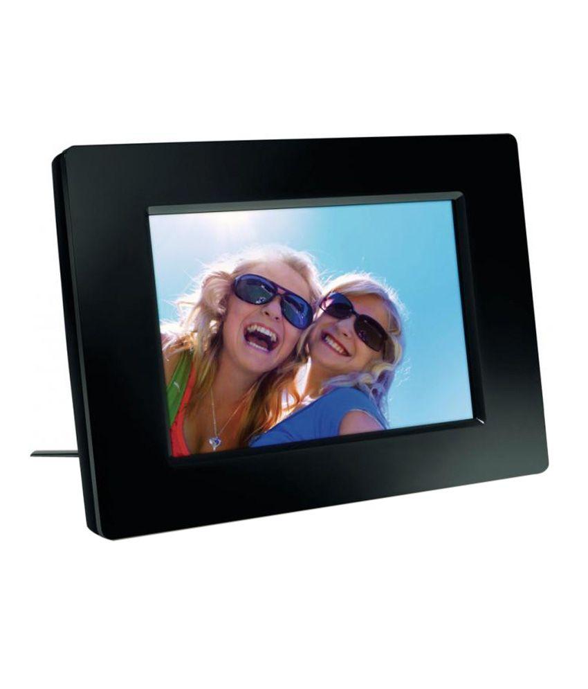 Philips Spf123712 7 Inch Digital Photo Frame Price In India Buy