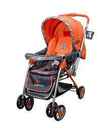 Sunbaby Stroller Orange Circle