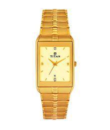 Titan Karishma NE9151YM03A Men's Watches