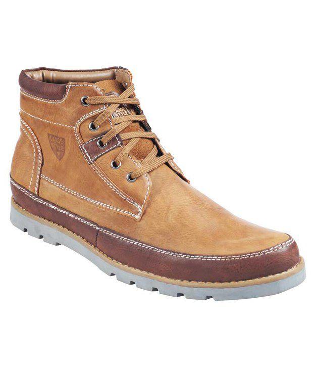 ADYBird Boots