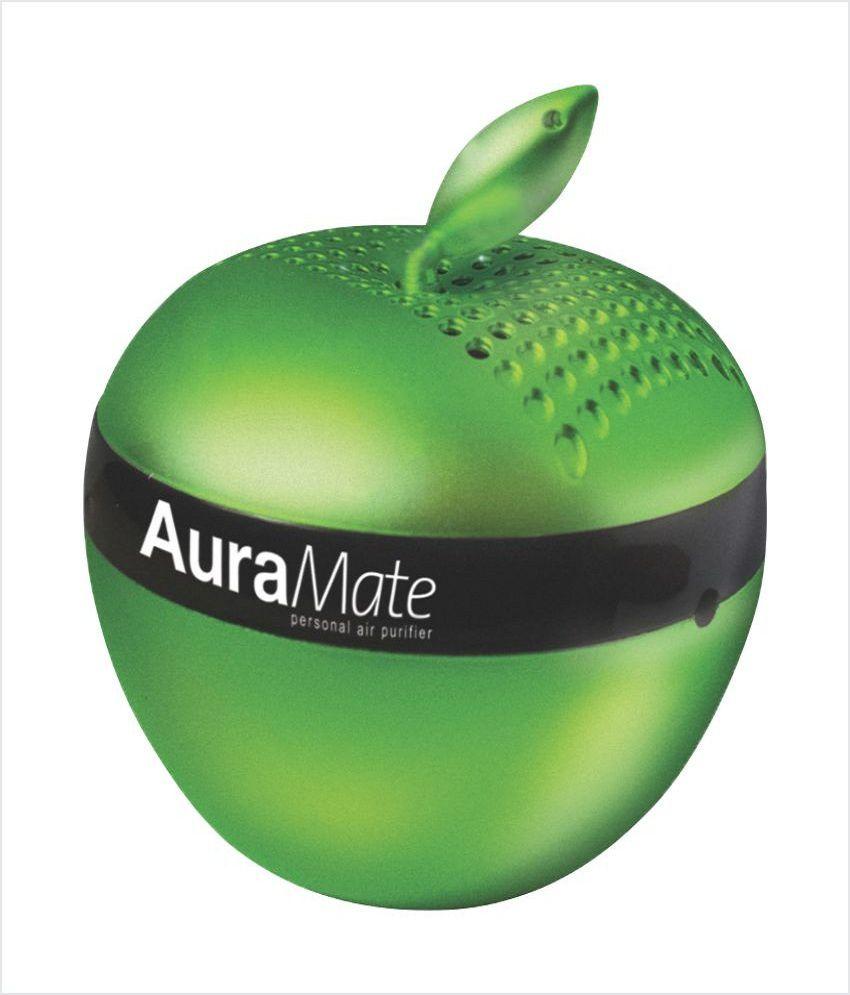OGAWA Aura Mate Air Purifier 2 in 1 - OA 1003 (Green ...