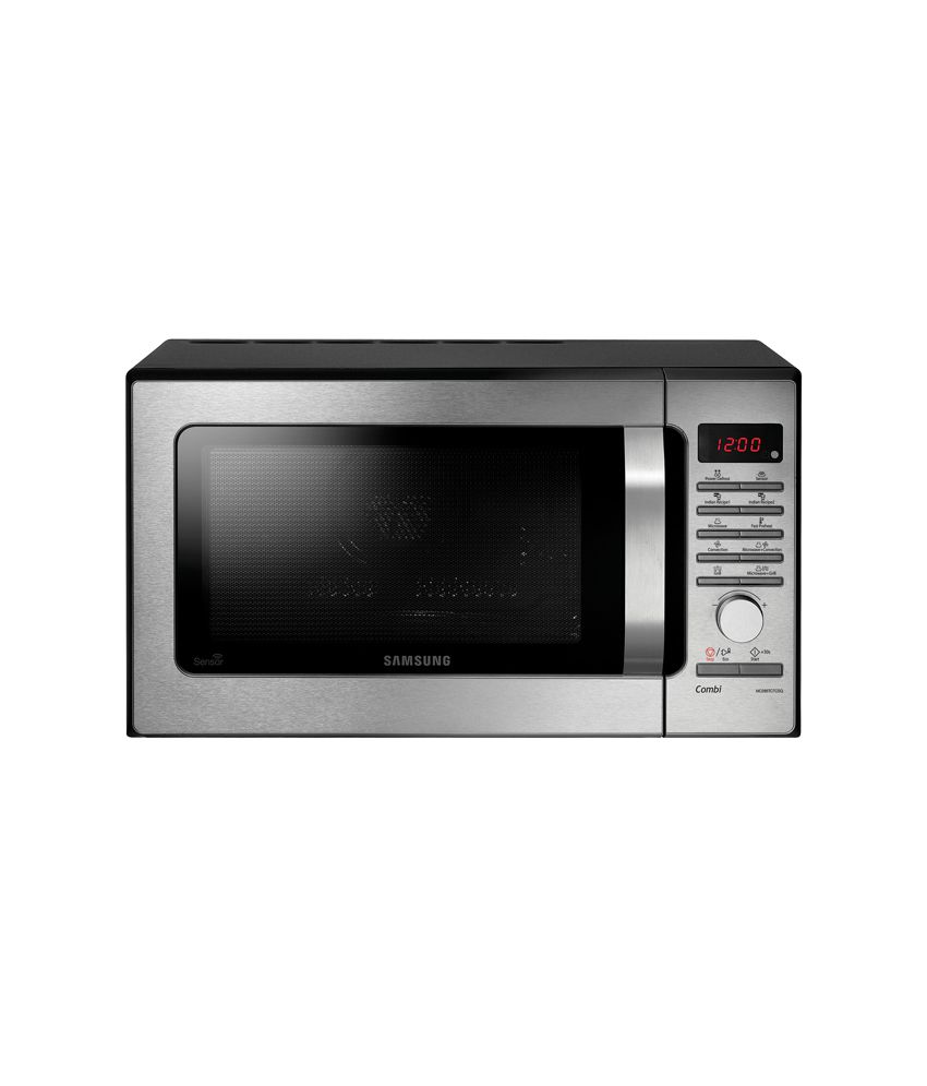 Samsung Mc285tctcsq Convection Microwave Oven 28ltr Price