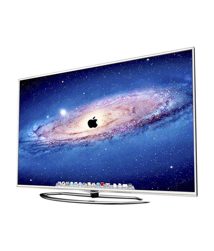 buy vu 55xt780 139 7 cm 55 3d supermac led television. Black Bedroom Furniture Sets. Home Design Ideas
