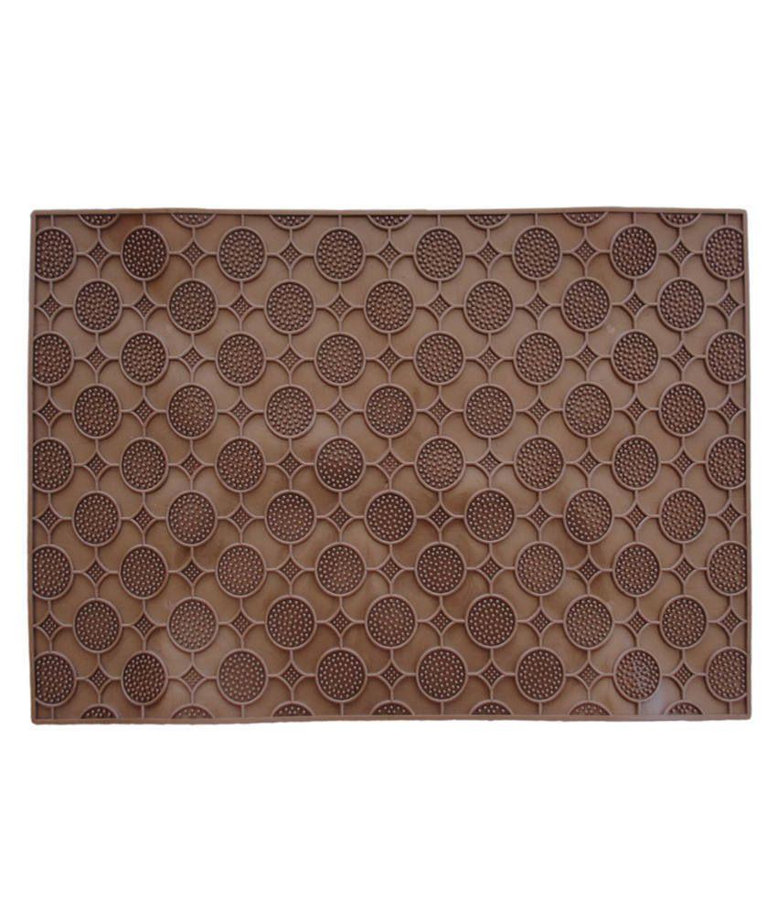 Majesty Home Decor Galaxy Grey Doormat Best Price In India