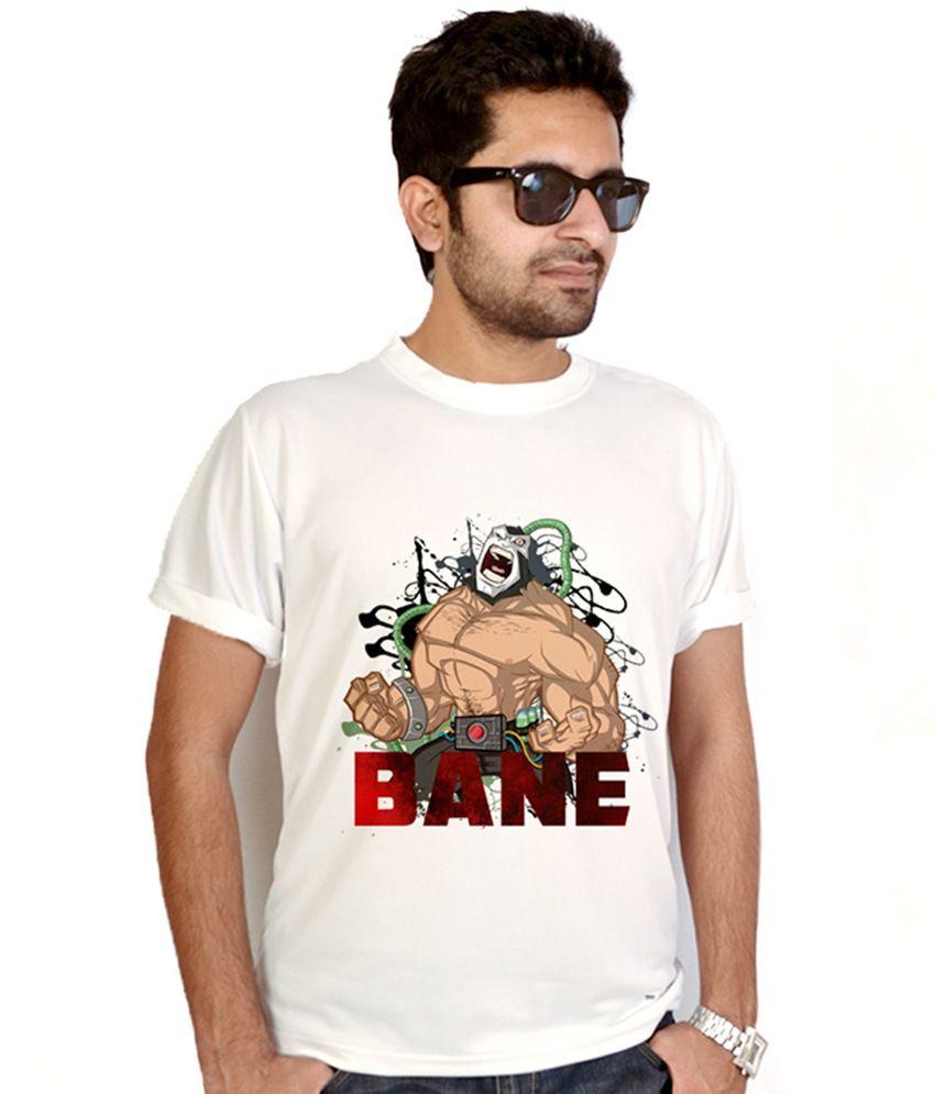 Bluegape Bane Muscular T-Shirt