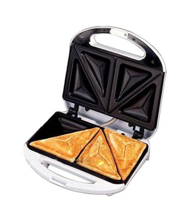 Kitchen Knights Sandwich Toaster Ncm Price in India Buy Kitchen #2: SDL c89da
