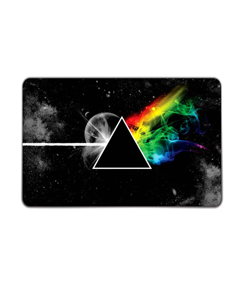 pink floyd mouse pad