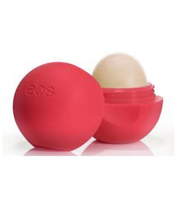 Eos lip balm prices