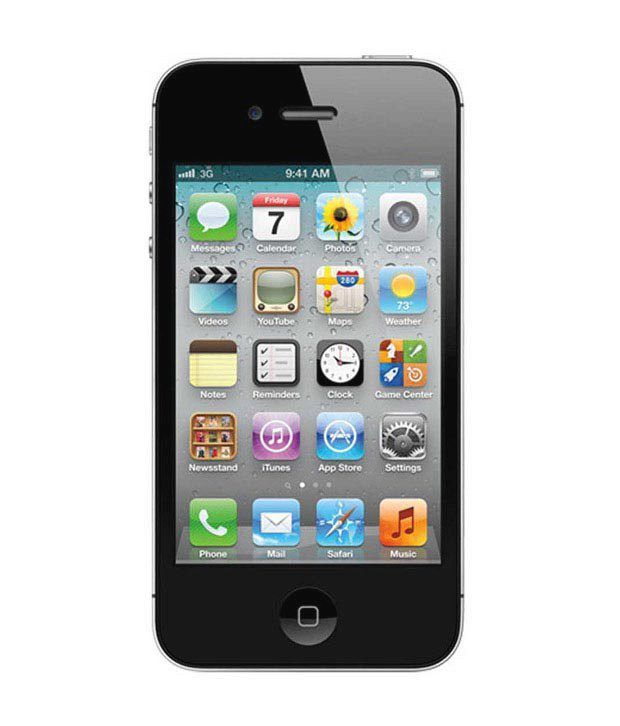 iphone 4s value apple iphone 4s black 16gb mobile phones at low 10938