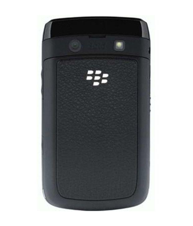 blackberry software  9780 air