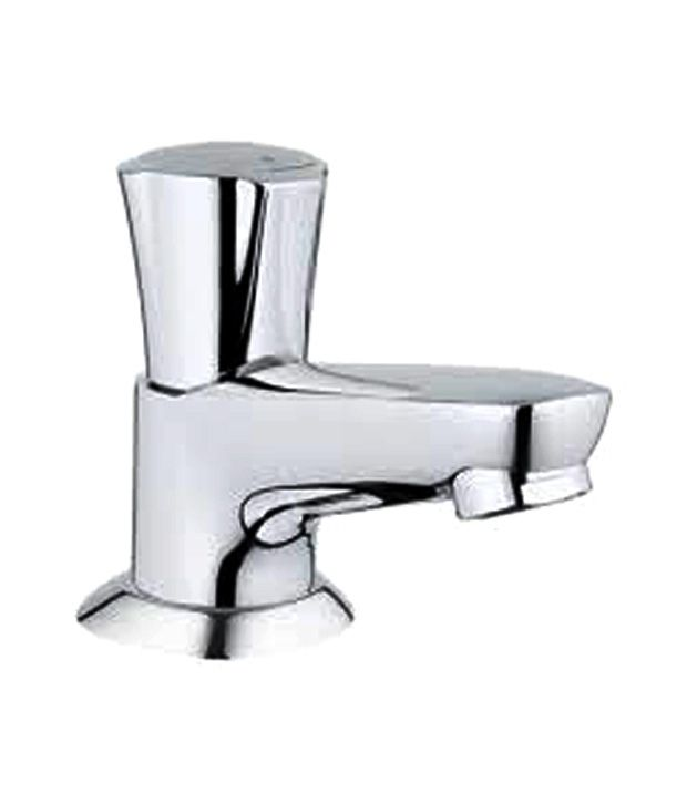 Buy Grohe Costa L , Pillar Tap - 20404001 Online at Low Price in ...