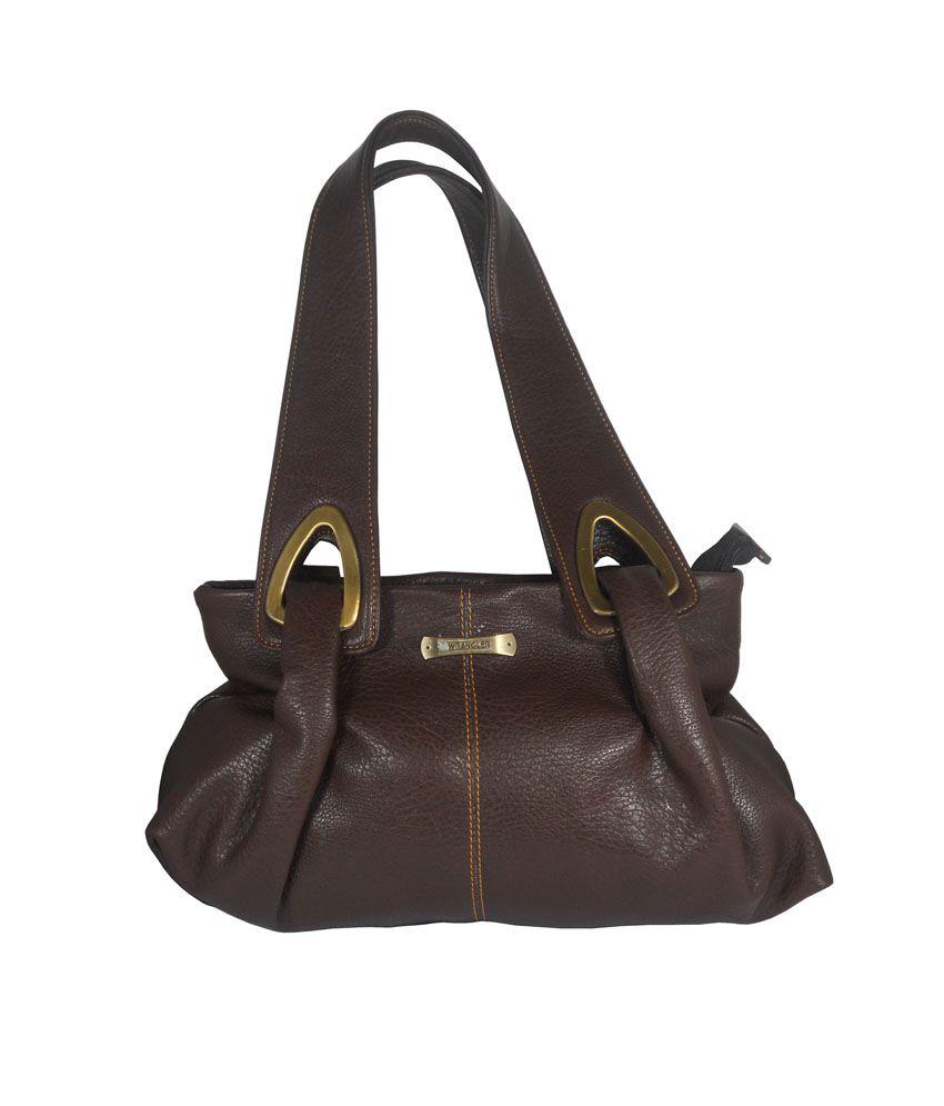 Wrangler Rsc00185 Brown Handbags
