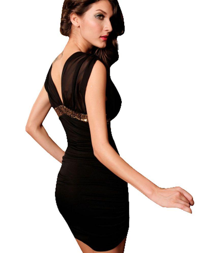 black tube dress online india - best dressed