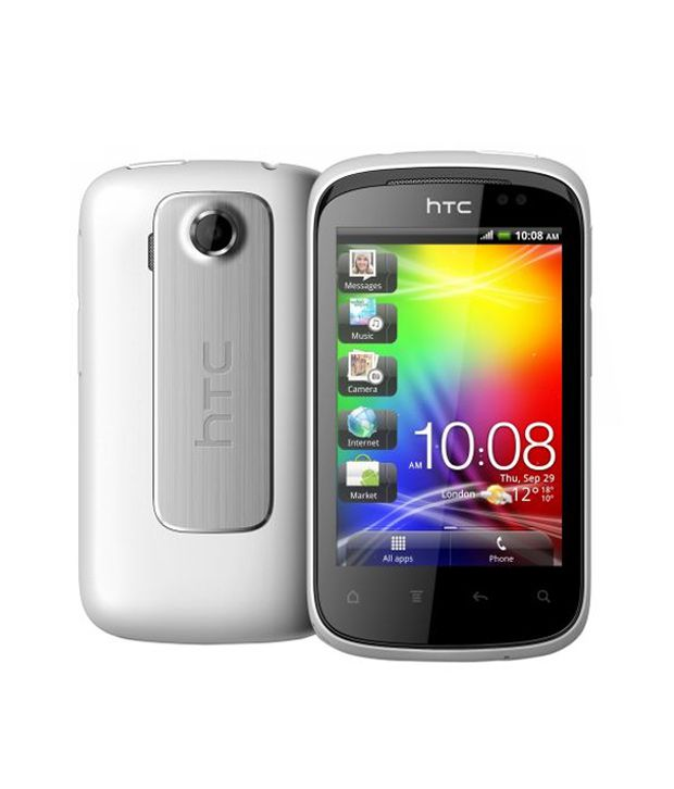 htc explorer white mobile phones online at low prices snapdeal india rh snapdeal com HTC Explorer XDA HTC Explorer Specifications