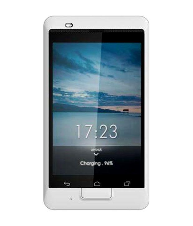 Idea Ivory Mobile 4GB Blue