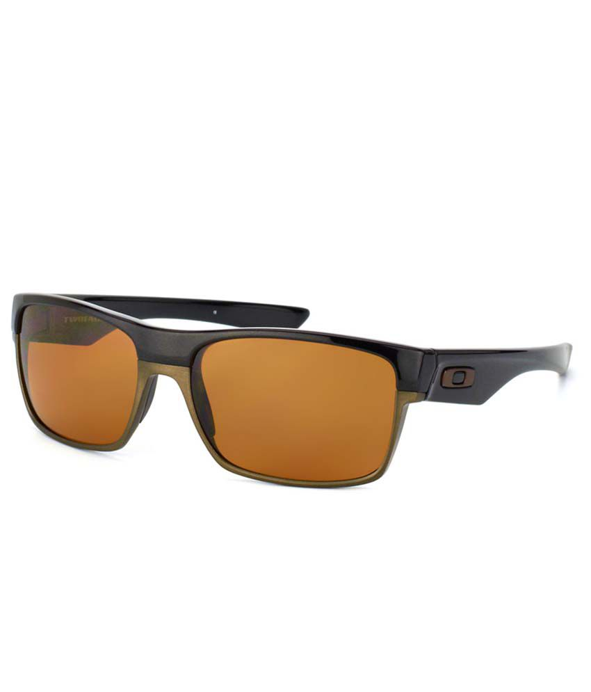 4a3ec3d3d97 Oakley Twoface OO 9189-06 Medium Sunglasses - Buy Oakley Twoface OO 9189-06  Medium Sunglasses Online at Low Price - Snapdeal