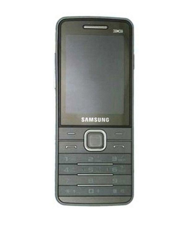 Samsung W279 - Metallic Silver