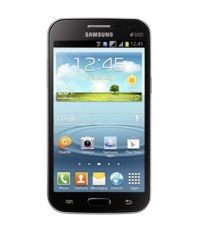 Combo Of Samsung Galaxy Grand Quattro Grey With 8GB Card