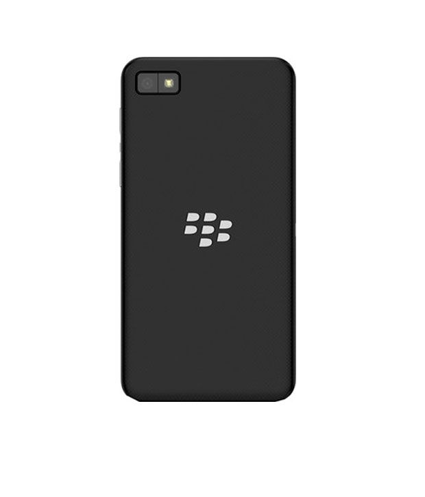Buy BlackBerry Z10 (16GB, Black) Online At Best Price In India On Snapdeal