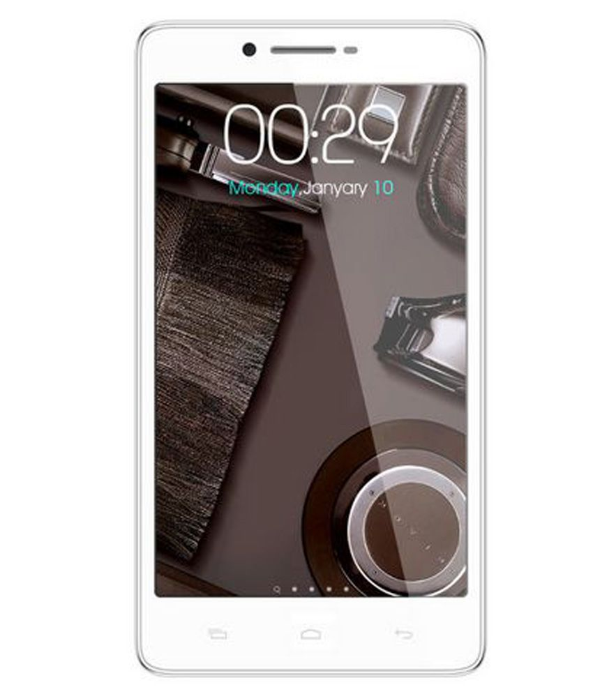 Micromax a102 canvas doodle 3 ( 8GB , 1 GB ) White