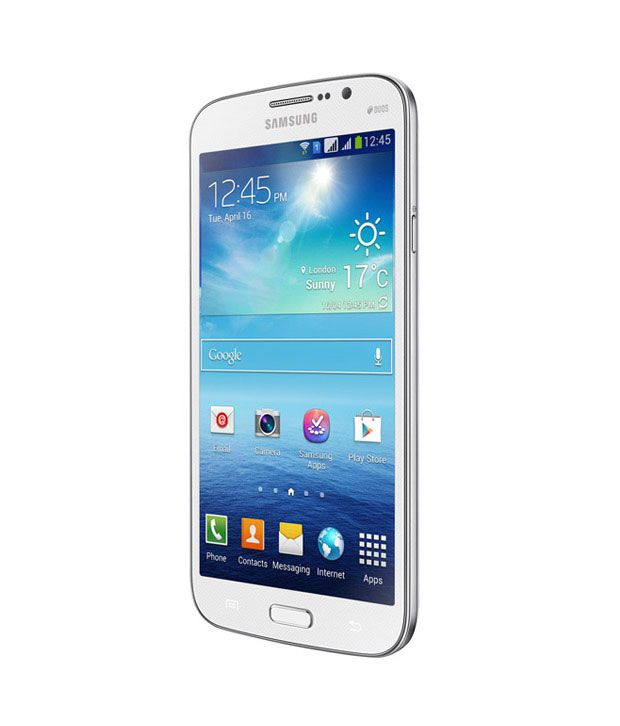 Samsung Galaxy Mega GT I9152 8GB Blue
