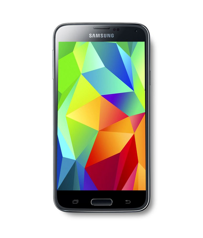 samsung galaxy s5 charcoal 16gb black mobile phones online. Black Bedroom Furniture Sets. Home Design Ideas