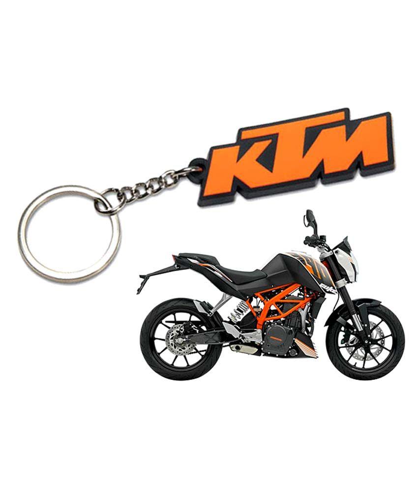 Ktm Keychain India