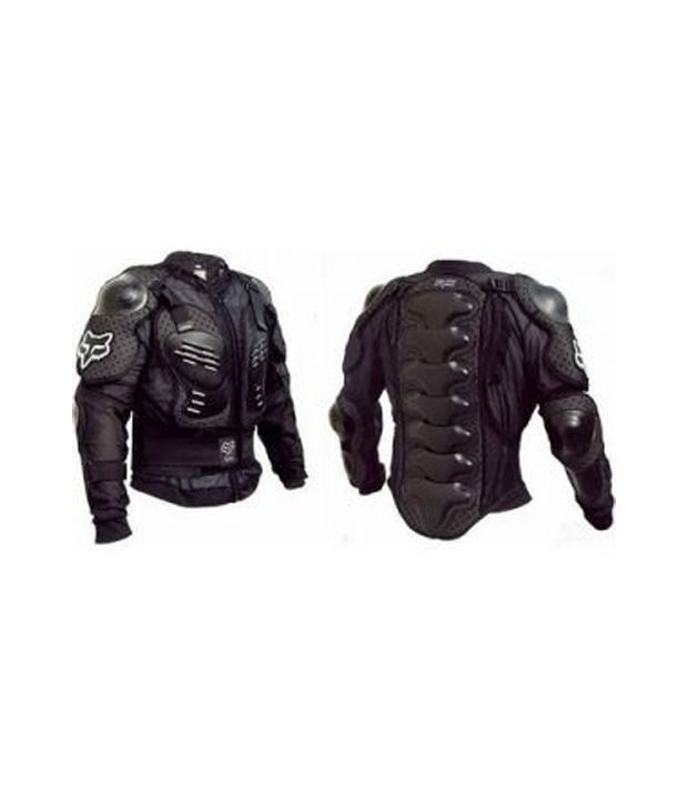 19bb0e403c4 Vision - Riding Gear Body Armor Jacket For Bike Driving  Buy Vision - Riding  Gear Body Armor Jacket For Bike Driving Online at Low Price in India on ...