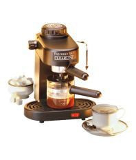 ClearlIne 4 Cup Coffee Maker