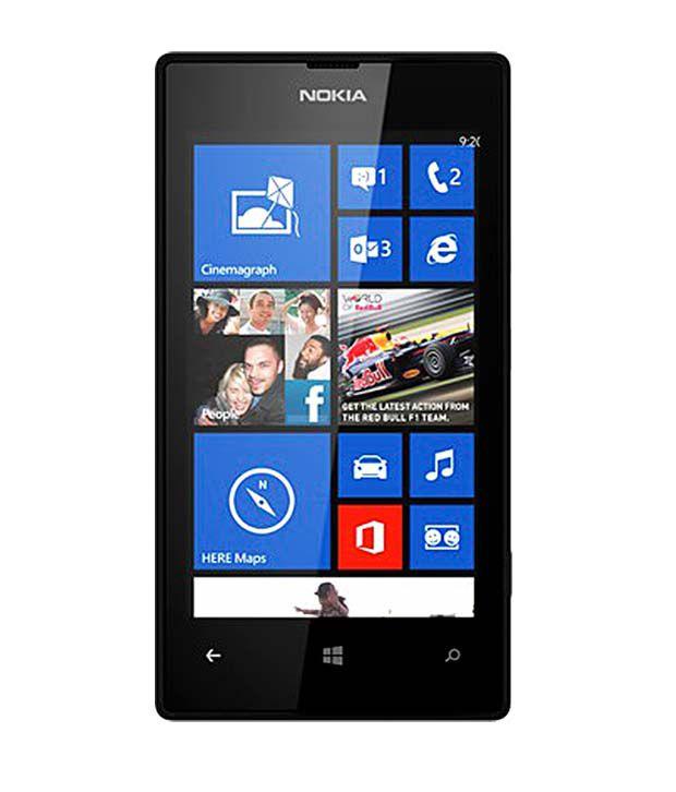 Nokia Lumia 520 Black Price Nokia nokia lum...