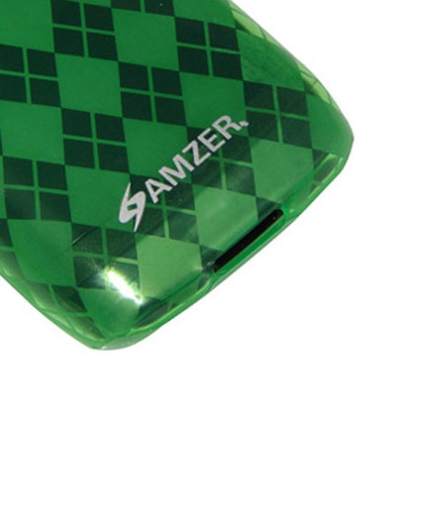 Amzer 88312 Luxe Argyle Skin Case