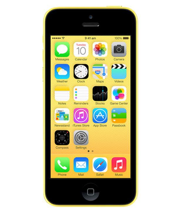 Iphone 5c 16 gb yellow buy iphone 5c 16 gb yellow online for Fenetre zoom iphone x