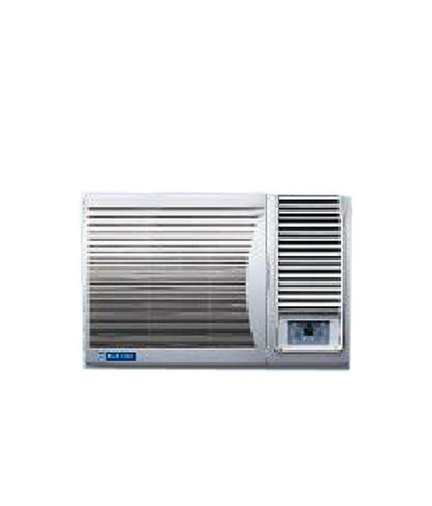 Blue star 1 5 ton 2 star 2wae181ya window air conditioner for 2 ton window ac 5 star