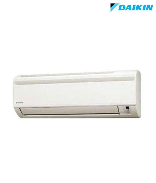 Daikin Air Conditioner Inverter AC 1 5 Ton FTKD50