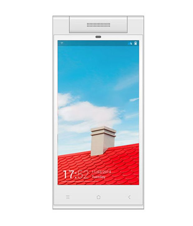 Gionee elife e7 ( 16GB , 1 GB ) White
