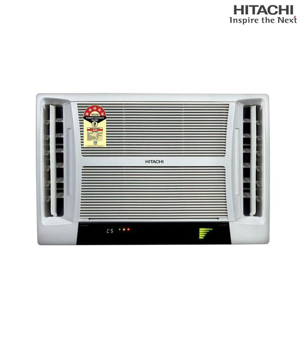 Hitachi SMR PR-518HSD 1.5 Ton Window Air Conditioner